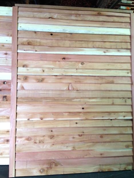 Panels Texas Fence Supply
