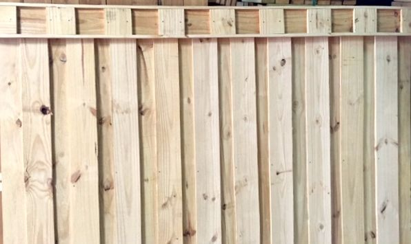 Panels – Texas Fence Supply