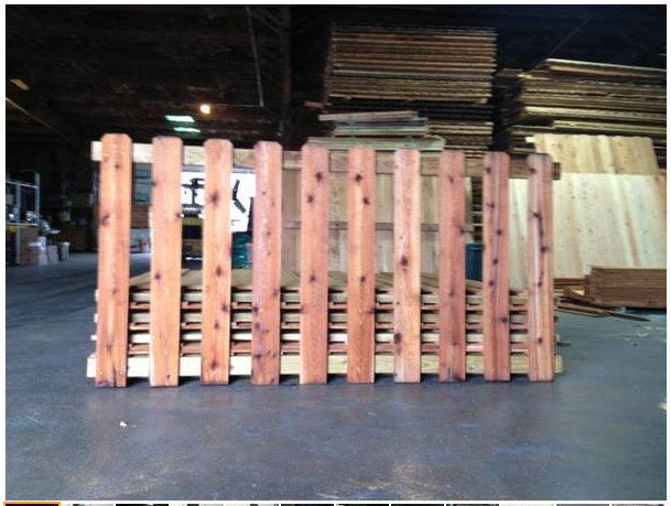 cedar fence post prices craigslist 2